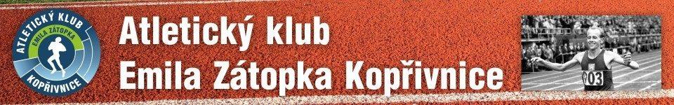 Atletický klub Emila Zátopka Kopřivnice