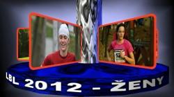 Vyhlašovní LBL 2012