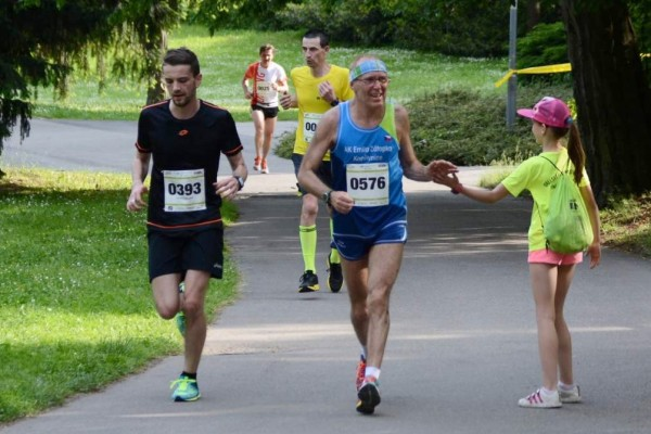 půlmaraton Zlín 2