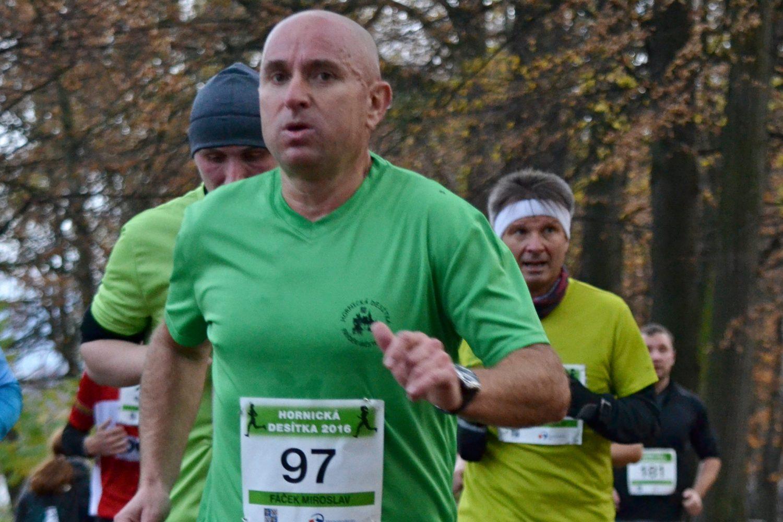 Bojovné výkony našich bežců ve velké konkurenci