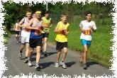 Běh oborou 2011