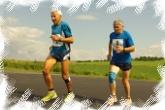 Letní běh Starým Jičín 2011